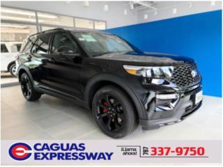 LIQUIDACION FORD BRONCO 2021 4 PTAS 4X4  , Ford Puerto Rico