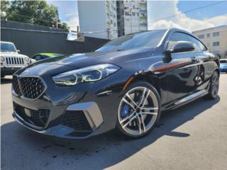 BMW, BMW M-2 2021, BMW X5 Puerto Rico