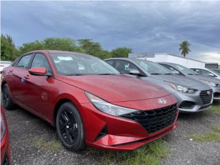 Hyundai, Elantra 2022  Puerto Rico
