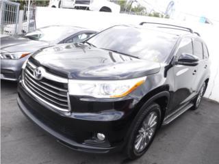 OFRROAD 4x4 ACCESORIOS INCL  NEW  , Toyota Puerto Rico