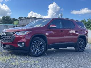 AutoGrupo Chevrolet Puerto Rico