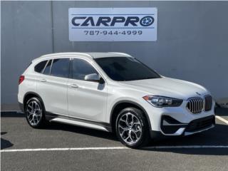 BMW, BMW X1 2021, BMW X5 Puerto Rico