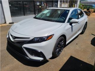 Toyota, Camry 2022, Trailers - Otros Puerto Rico
