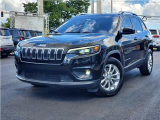 Jeep, Cherokee 2019,Autos Clasificados Online