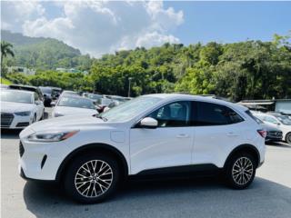 Ford Puerto Rico Ford, Escape 2020