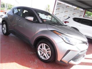 Toyota, C-HR 2020  Puerto Rico
