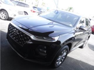 2021 Hyundai Tucson SE   , Hyundai Puerto Rico