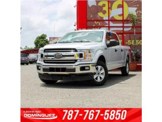 Ford F150 Raptor (47407) , Ford Puerto Rico