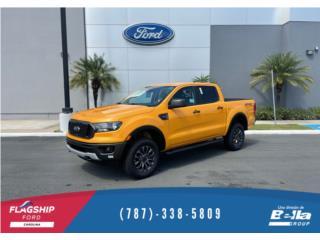 F250 XL 4X4 DOB.CABINA , Ford Puerto Rico