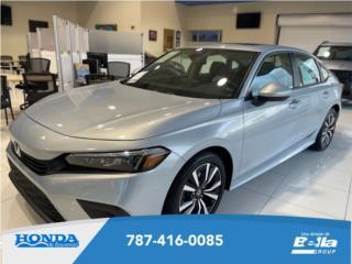 Honda, Civic 2022  Puerto Rico