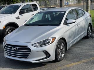 Hyundai, Elantra 2018, Elantra Puerto Rico