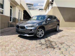 BMW Puerto Rico BMW, BMW X2 2020