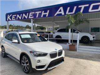 BMW, BMW X1 2016, BMW X1 Puerto Rico