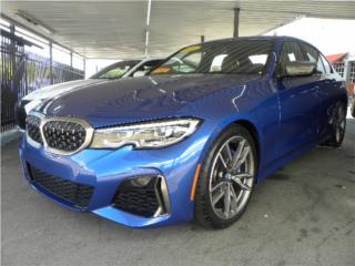 BMW Puerto Rico BMW, BMW M-3 2020