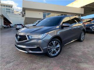 ACURA MDX A SPEC SH-AWD 2020 , Acura Puerto Rico