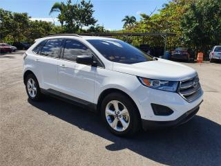 FORD EXPLORER SPORT 2016 , Ford Puerto Rico
