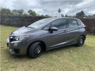 Honda Puerto Rico Honda, Fit 2016
