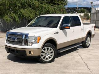 FORD F250 2016 , Ford Puerto Rico