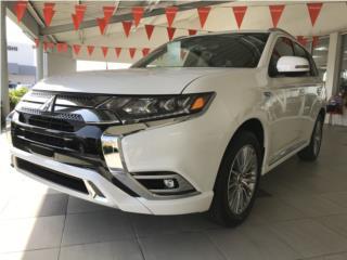MITSIBISHI OUTLANDER  2018  , Mitsubishi Puerto Rico