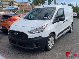 FORD TRANSIT CONNECT 105