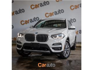 BMW, BMW X3 2019  Puerto Rico