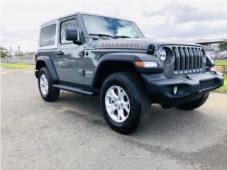 Jeep Compass Trailhawk 4x4 | 2020! Cax Fax!  , Jeep Puerto Rico