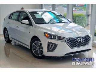 Hyundai Puerto Rico Hyundai, Ioniq 2020