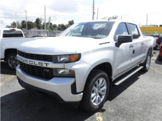 Work truck 2021, 4 cilindros  , Chevrolet Puerto Rico