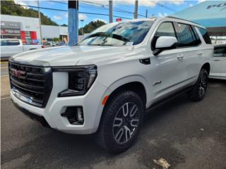 Chevrolet Puerto Rico Chevrolet, Tahoe 2021