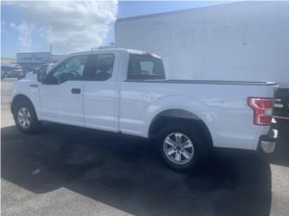 FORD RANGER XLT SPORT  , Ford Puerto Rico