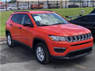 Jeep Grand Cherokee Altitude 2021 , Jeep Puerto Rico
