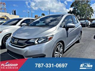 Honda, Fit 2017, Odyssey Puerto Rico
