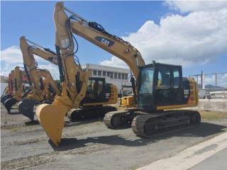 Equipo Construccion Puerto Rico Equipo Construccion, Excavadora - Digger 2017