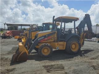 CATERPILLAR 236D 2017 660 HORAS , Equipo Construccion Puerto Rico