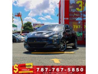 Dodge Puerto Rico Dodge, Dart 2017
