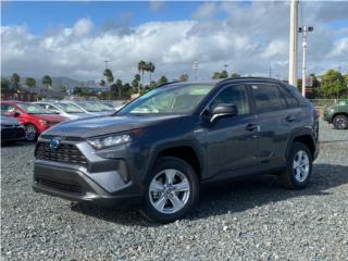 CHR NUEVA! HASTA 29MPG! , Toyota Puerto Rico