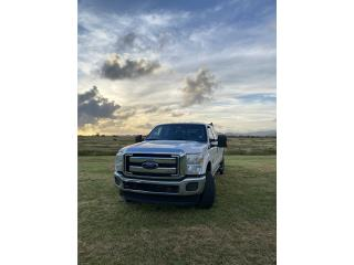 Ford, F-350 Pick Up 2015, Nissan Puerto Rico