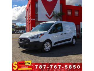 `FORD TRANSIT 150 MEDIUM ROOF CON RAMPA 2018 , Ford Puerto Rico