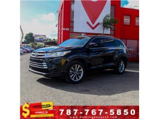 RAV4 HIBRIDA XSE AWD DOBLE TONO NEW  , Toyota Puerto Rico