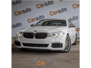 BMW Puerto Rico BMW, BMW 550 2019
