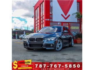 BMW 330i, 2020, Pago aprox 0 pronto $557  , BMW Puerto Rico