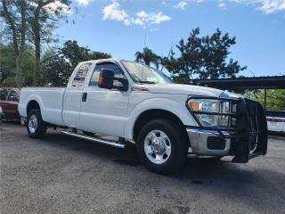 Ford Puerto Rico Ford, F-250 Pick Up 2012