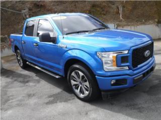 Guagua ford 250 exelentes condiciones /2011 , Ford Puerto Rico
