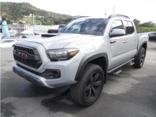 TOYOTA TACOMA 2021  , Toyota Puerto Rico