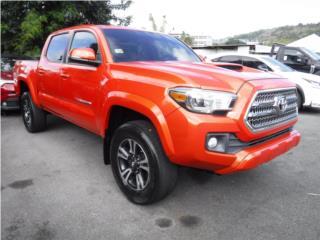 TOYOTA TUNDRA TRD PRO 4X4 2021  , Toyota Puerto Rico