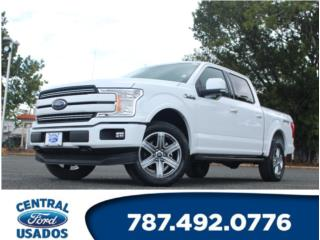 *FORD F-250 KING RANCH 6.7L TURBO DIESEL* , Ford Puerto Rico