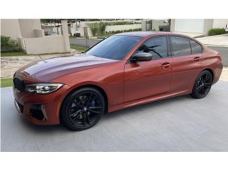 BMW Puerto Rico BMW, BMW 340i 2019