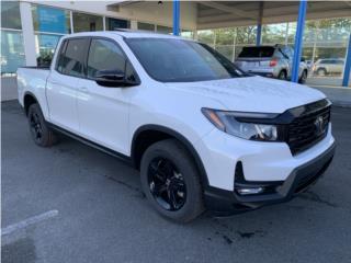 Honda Puerto Rico Honda, Ridgeline 2021