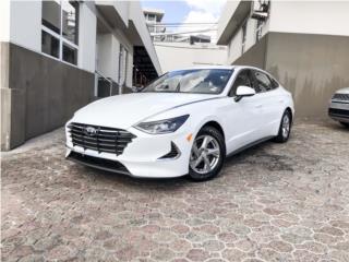 Hyundai Elantra 2020 , Hyundai Puerto Rico