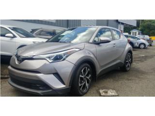 CHR INMACULADA! POCO MILLAJE , Toyota Puerto Rico